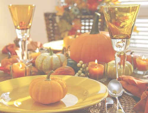 How to Prepare Your Home Now for No-Stress Holiday Entertaining
