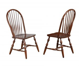 Andrews Dining Chairs and Stools