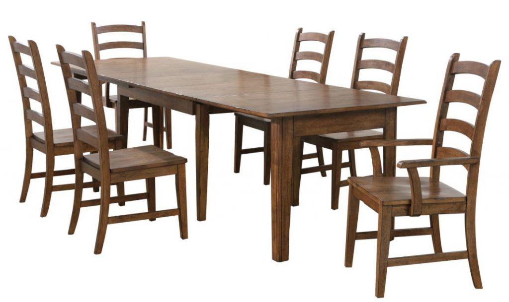 Wood furniture Easton